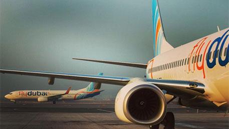 Самолёт с сотнями пассажиров потерпел крушение при посадке в Дубае