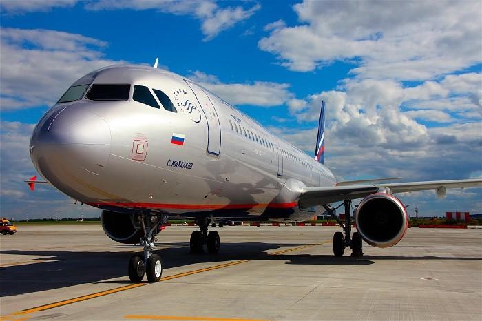 Воздушная блокада: Украина и Россия прекратили авиасообщение между странами
