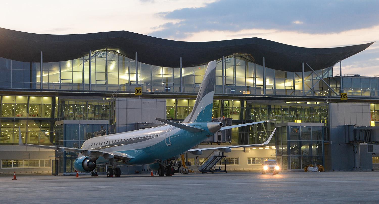 Борисполь назвал худшие и лучшие авиакомпании по соблюдению графика