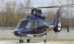 Роль вертолетов в современной деловой авиации