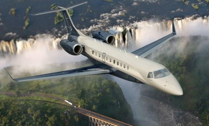 Что влияет на стоимость полета джетом?