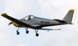 Достоинства и применение легкомоторных самолетов деловой авиации