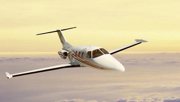 Реактивные самолеты бизнес-авиации