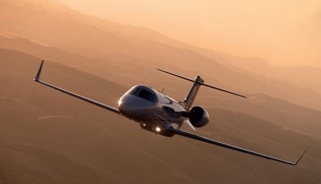 Особенности и возможности аренды самолетов деловой авиации