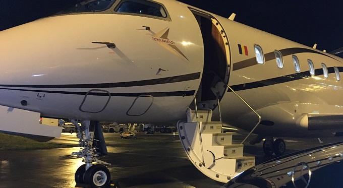 Чем хорош VIP-чартер самолетов деловой авиации?