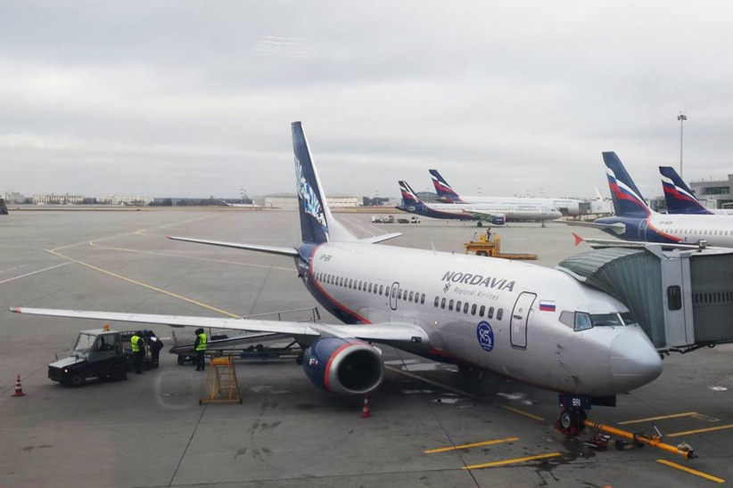 Один из совладельцев Red Wings купил авиакомпанию «Нордавиа»