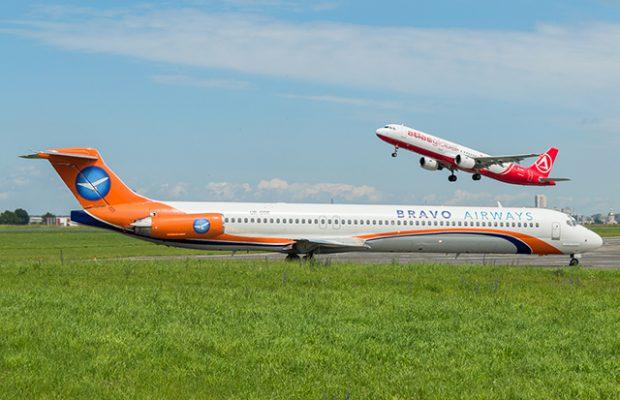Конкурс на должность гендиректора аэропорта «Борисполь» будет объявлен в сентябре — Омелян