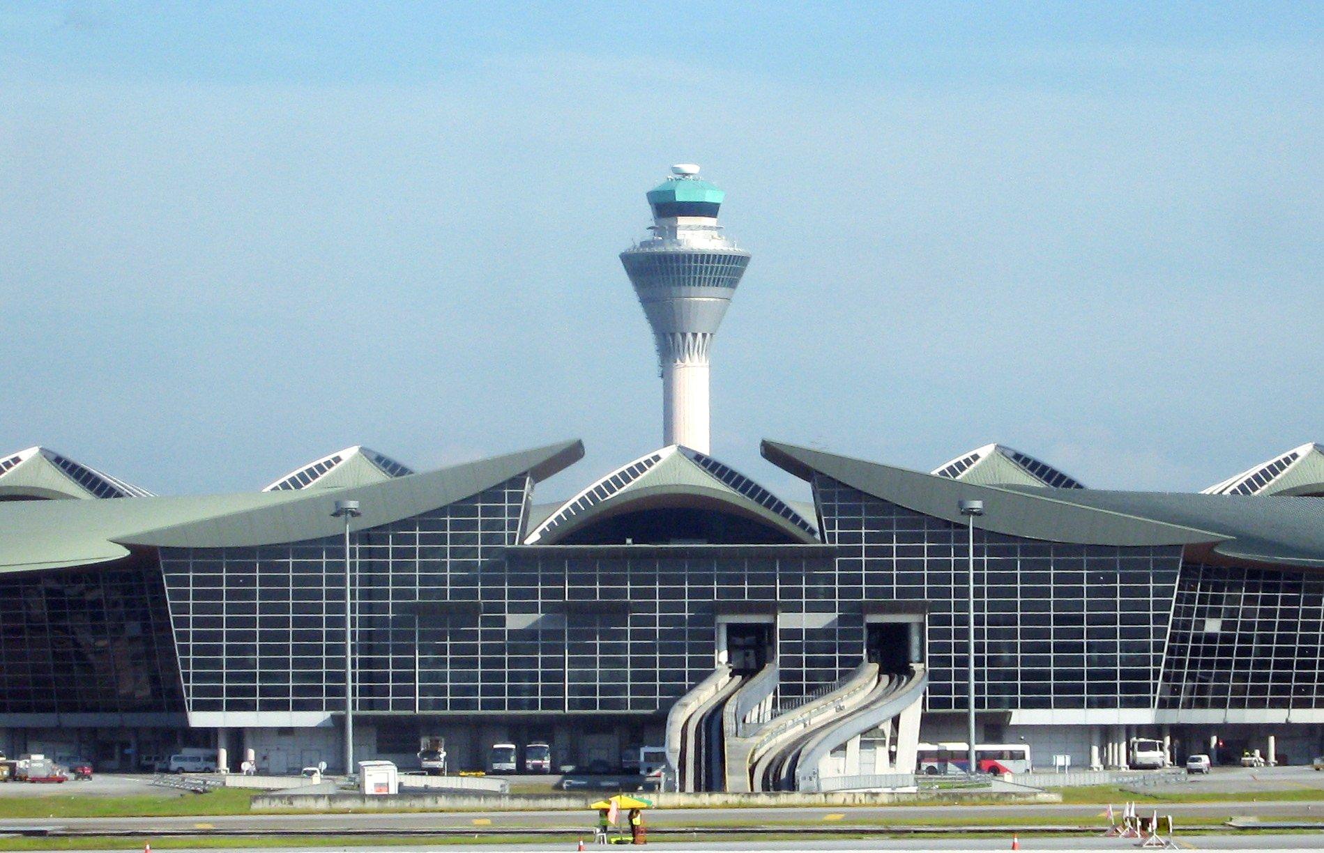 Malaysia Airports может принять участие в управление украинскими аэропортами
