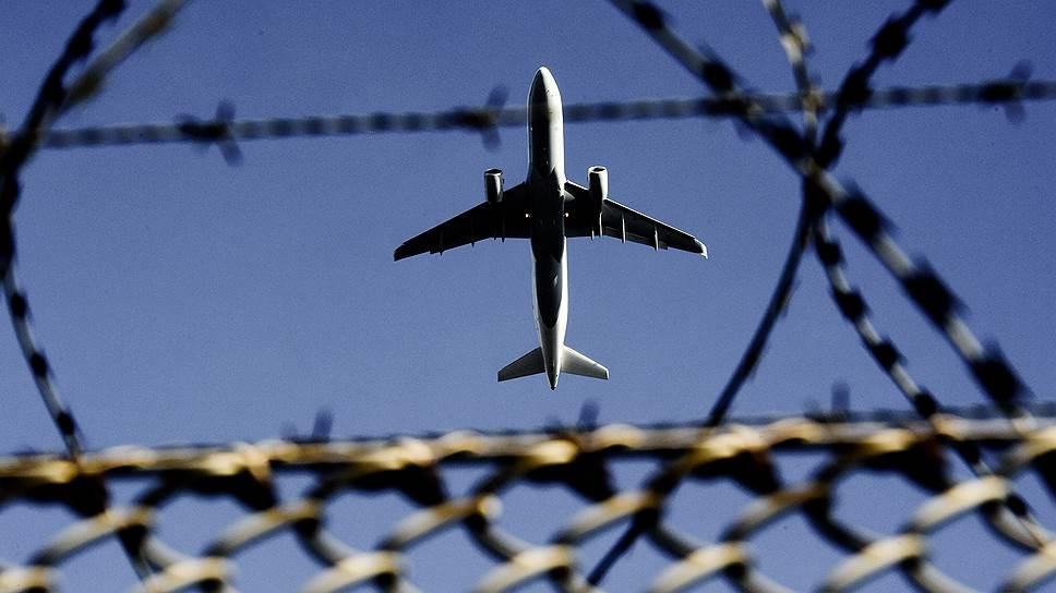 Минтранс оценит уровень авиабезопасности в Турции