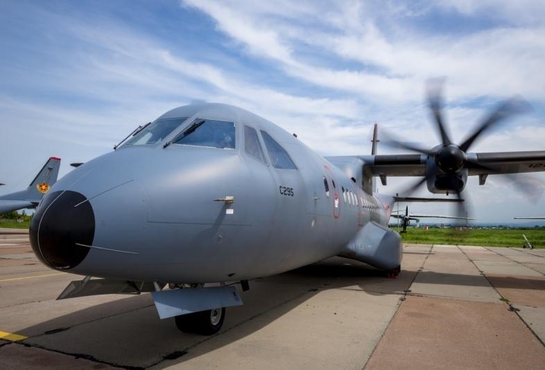 Новости Leonardo Helicopters попытается избавить вертолеты от вибраций