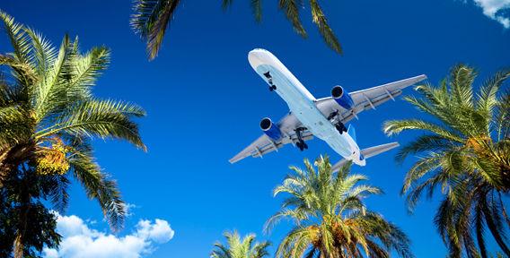 арендой самолетов во Франции